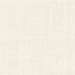 toile à broder lin Edinburgh Zweigart réf.101 Blanc Antique au mètre