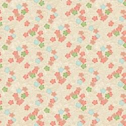 tissu patchwork style...
