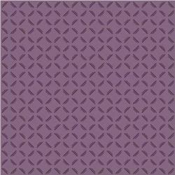tissu patchwork violet ton sur ton