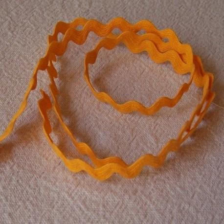Serpentine 10 mm orange