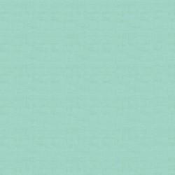 tissu patchwork faux uni vert d'eau linen texture