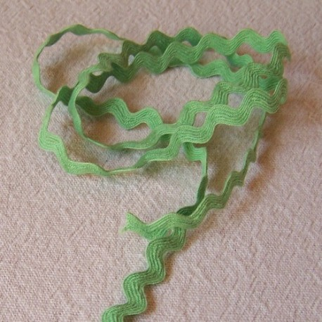 Serpentine 10 mm vert