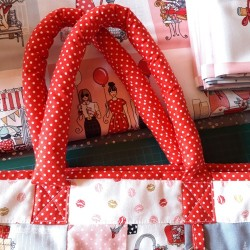las anses du sac girly collection pamper makover