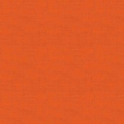 tissu patchwork rouge tomate, linen texture makover