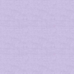 tissu patchwork violet lilas collection Linen texture de Makower