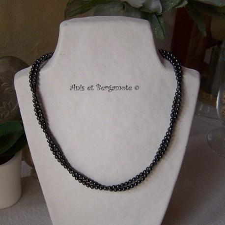 Nacré Black Pearl