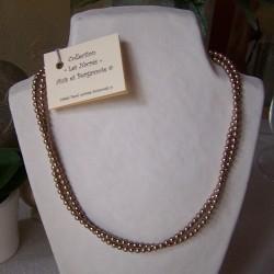 Nacré Bronze Pearl