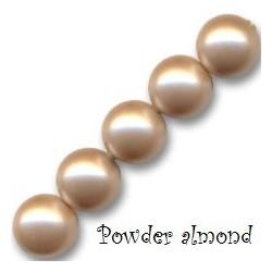 Nacré Powder Almond Pearl