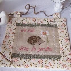 "Fiche ""Petit ami du jardin"""