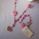 """Bracelet """"Lady rose"""""""