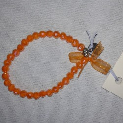 Les P'tits Bracelets coloris Orange