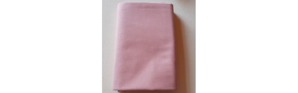 tissus 100% coton de différents coloris, idéal doublures patch, sacs
