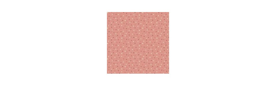tissus patchwork de la créatrice australienne Anni Downs