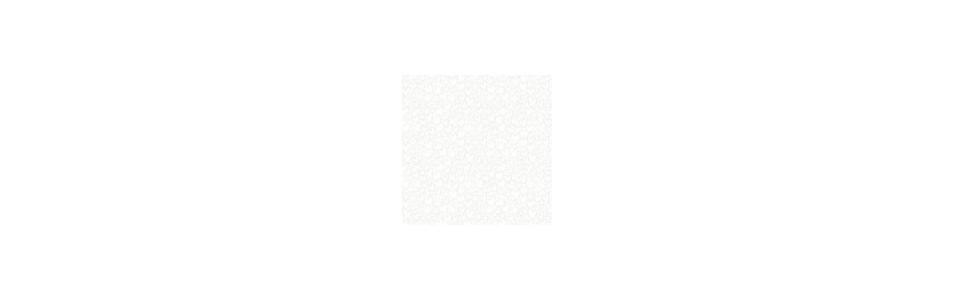 tissus patchwork blancs et clairs