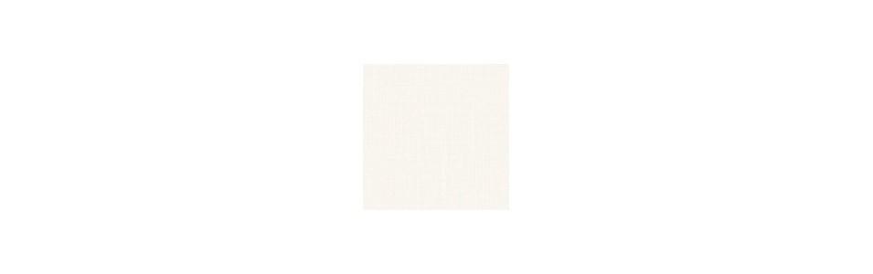 toile à broder 100 % lin, newcastle, 16 fils par cm