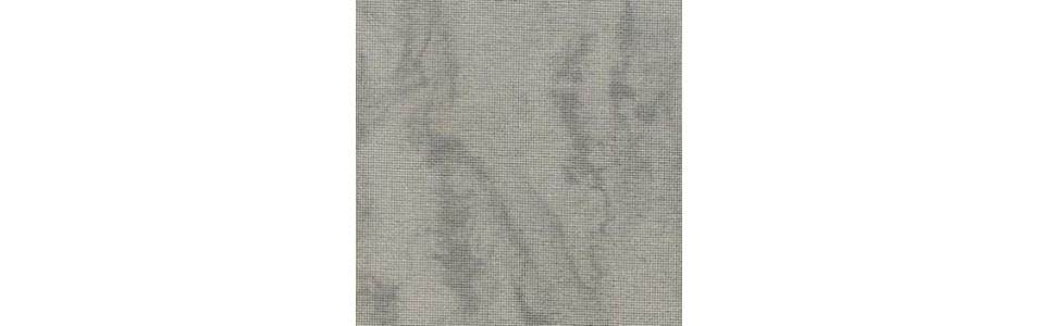 toile à broder coton modal, 12 fils par cm, différents coloris