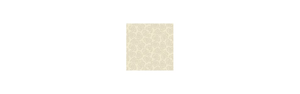 tissus patchwork 100 % coton dans les tons de beige et crème