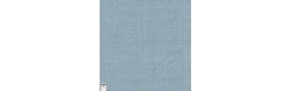 tissus patchwork unis et faux unis, les incontournables du patchwork